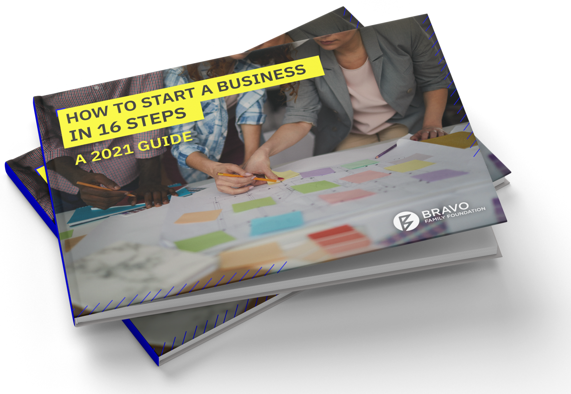 How to Start a Business in 16 Steps: A 2021 Guide